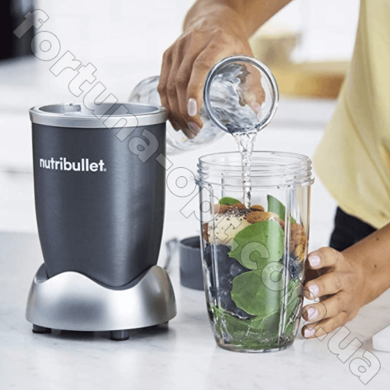 Блендер 900W Nutri Bullet PRO -4149➜ цена - Интернет магазин ✅ Fortuna-opt.com.ua. ✅